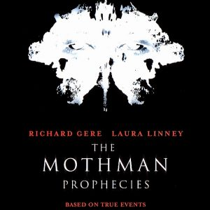 Mothman-Phropehcies