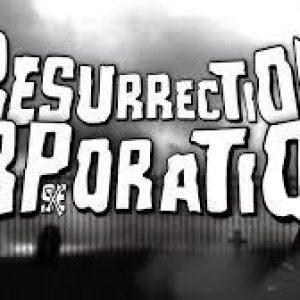 resurrection cover